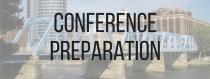 Conference Preparation Icon