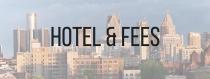 Hotel & Fees Icon