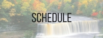 MAMUN Schedule Icon