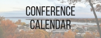 Conference Calendar Icon